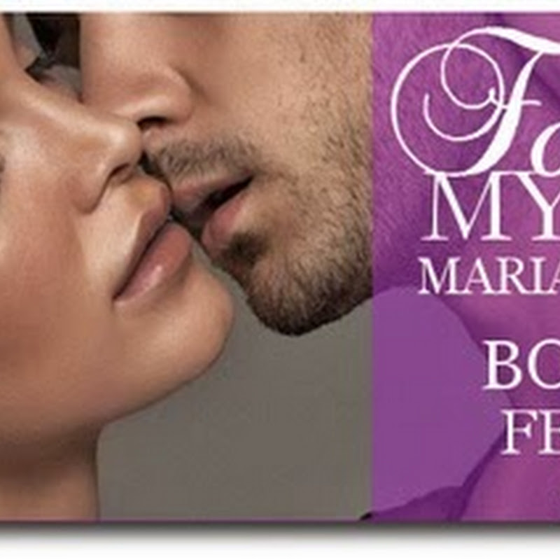 Book Blast - Forever In My Heart by Maria K. Alexander