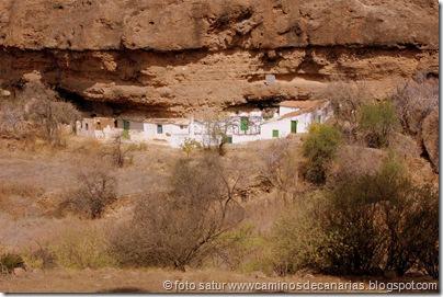 3615 El Juncal-Roque Cofre