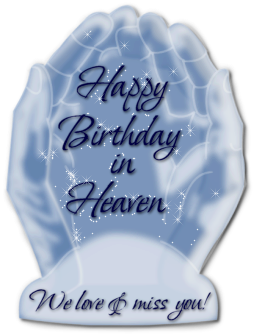 birthday in heaven quotes   Quotes links