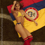 Angélica Jaramillo Fotos y Video La Titular Foto 13