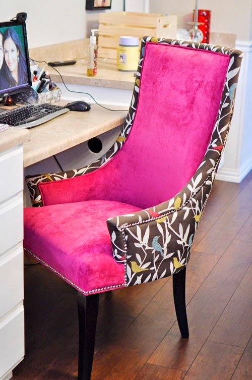 At Home Bird Chair Review & Photos
