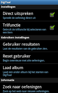 DigiTaal- screenshot thumbnail