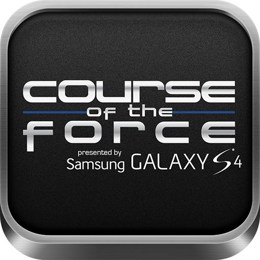 Course of the Force LOGO-APP點子
