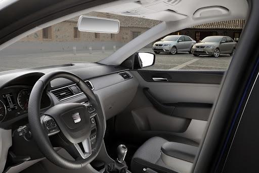 2013 Seat Toledo Sedana Euro Ncap\'den 5 Yıldız! - Turkeycarblog