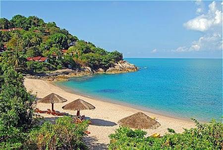 Plaja Thailanda: Koh Samui