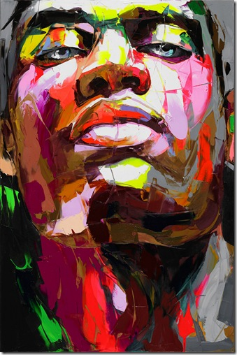 Francoise Nielly - 1 - Icone