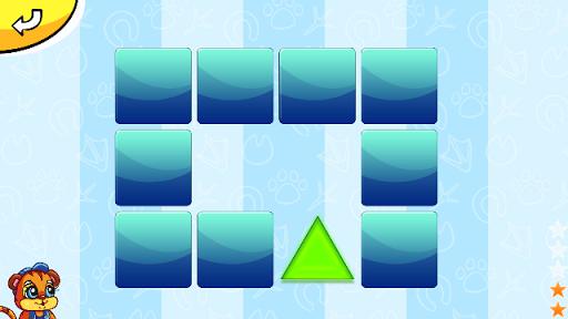【免費教育App】Memory pairs puzzle game kids-APP點子