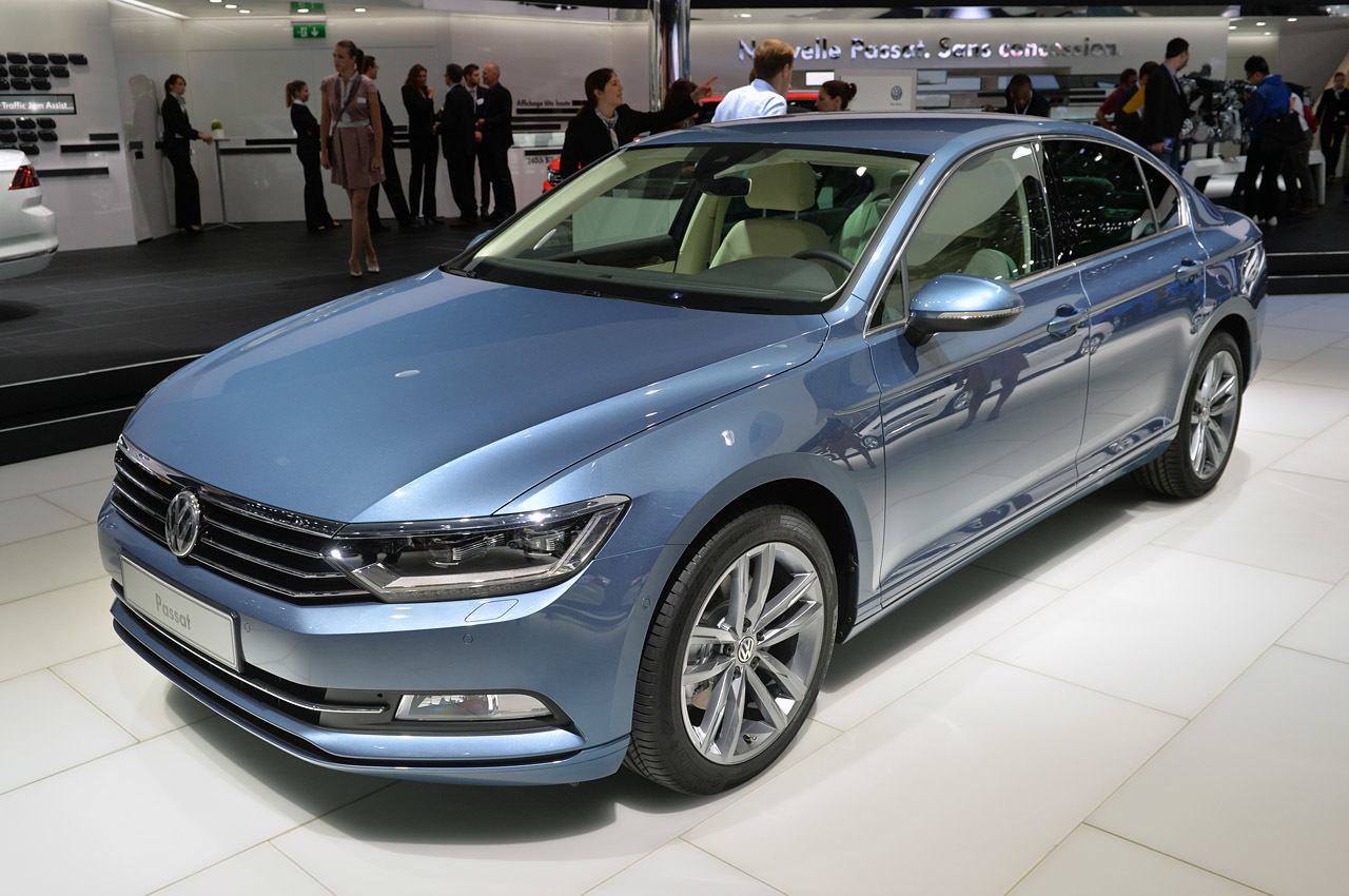 2015 Volkswagen Passat'ın ülkemiz fiyatı belli oldu ...