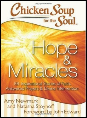 Chicken Soup for the Soul Hope and Miracles