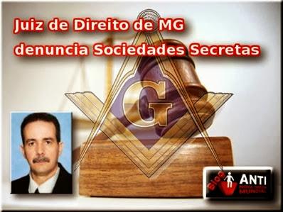 Juiz de Direito de MG
