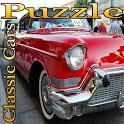 Puzzle Classic Cars 1 icon