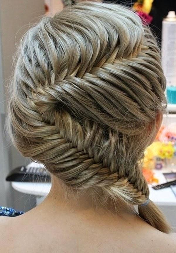 Enjoyable Types Of Braids Hairstyles Braids Hairstyles For Women Draintrainus