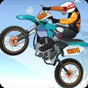 Acrobatic Rider - Ice icon
