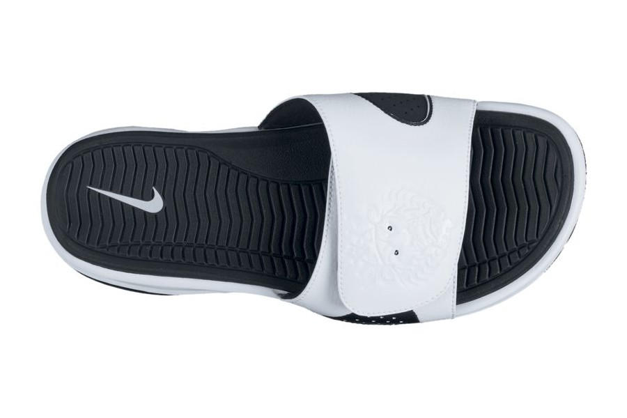 c0a4b6d46401d ... Nike Air Lebron Slide Men8217s Sandals Available For Order
