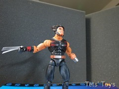Marvel Legends AOA Wolverine