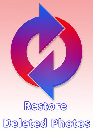 Restore Deleted Photos