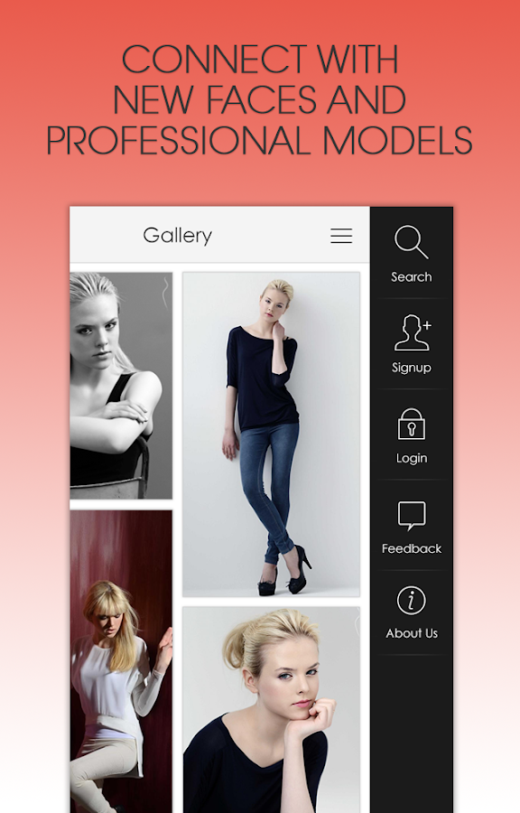 Model Search - Find models!- screenshot