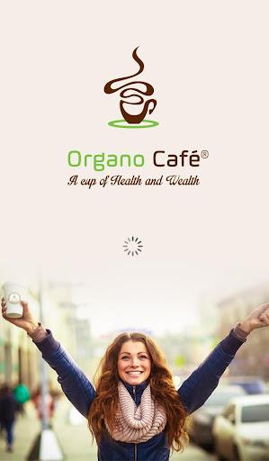 Organo Café