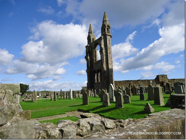 St. Andrews. Catedral-DSC00188