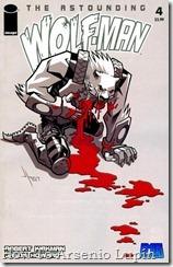 P00004 - The Astounding Wolf-Man #4