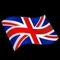 The British Monarchy icon