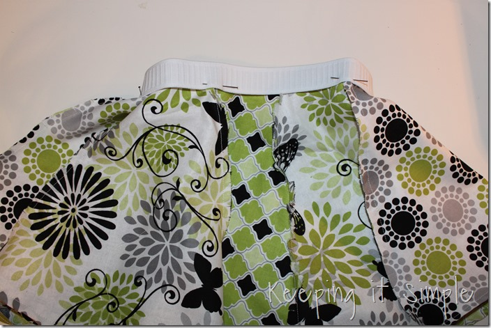 Rag circle skirt (10)
