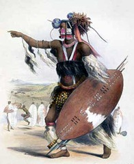 zulu-chief