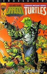 P00001 - Savage Dragon - Teenage M