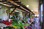 Alle ingredienten voor de gastronomie op Madeira vind je op de markt