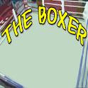 [10-02] 박서 logo