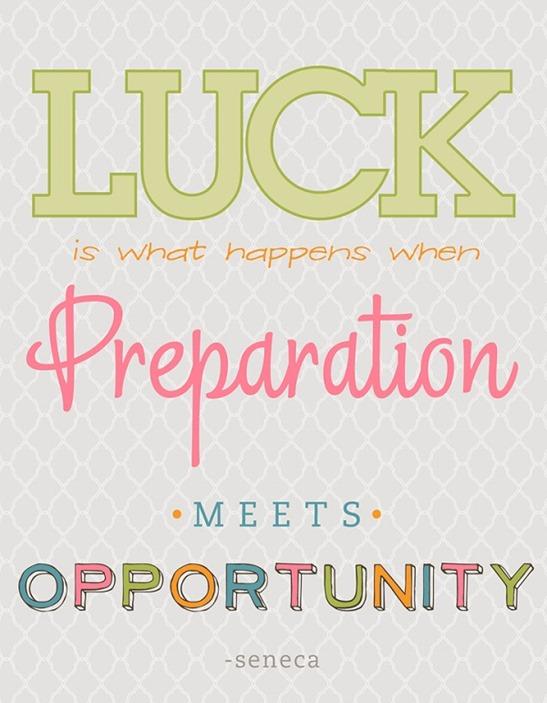 luckquote
