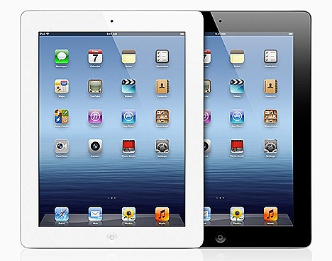 NEW IPAD 3 PRICES 16GB 32GB 64GB WIFI 4G SINGAPORE SINGTEL M1 STARHUB APPLE STORE 4GLTE RETINA DISPLAY 5MP iSIGHT CAMERA