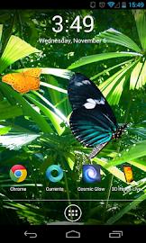 3D Image Live Wallpaper Screenshot 5