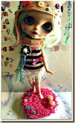 crochet doll nine