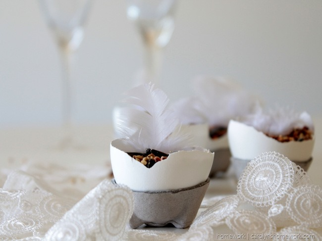Wedding Birdseed in Eggshells via homework - carolynshomework (8)