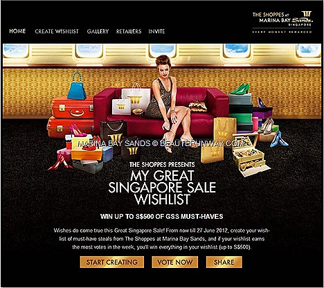 MARINA BAY SANDS GREAT SINGAPORE SALE THE SHOPPES LUXURY FASHION HIGH STREET FENDI BEAUTY SEPHORA RESTAURANTS THEATRE WATSONS SKY PARK VIEW SOCIAL PAVILION POSTCARDS PICTURES