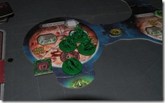 Fantasy Flight - StarCraft the Board Game