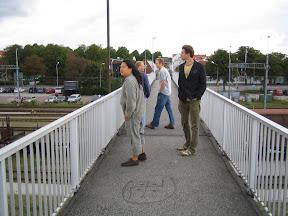Bornholm halvmaraton, august 2008