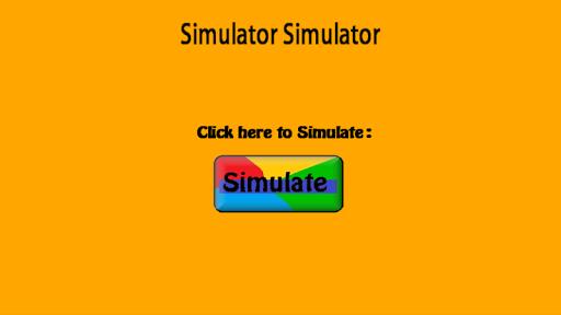 Simulator Simulator