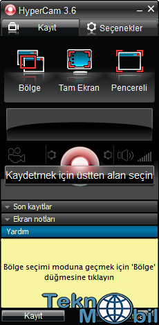 HyperCam Full İndir