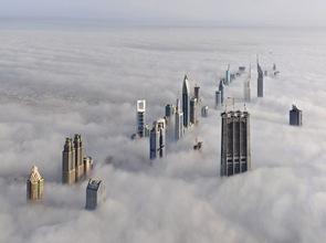 rascacielos-en-Dubai