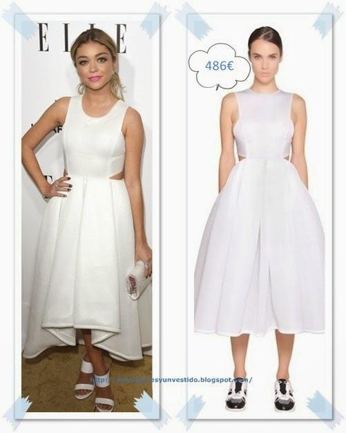 cuanto cuesta ese vestido? (7) - dos mujeres y un vestido