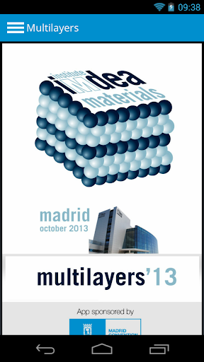 Nanoscale Multilayers '13