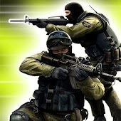 Counter Strikedown