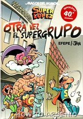 P00010 - Superlopez #156