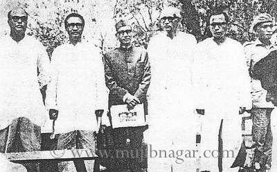 Ministry_of_Mujibnagar_Government_in_17-April-1971_on_Mujibnagar_Mango_Grove.JPG