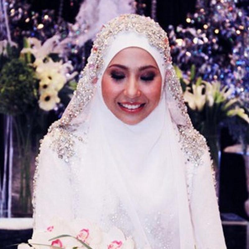 Majlis Perkahwinan Irma Hasmie dan Reza Syah Azmeer