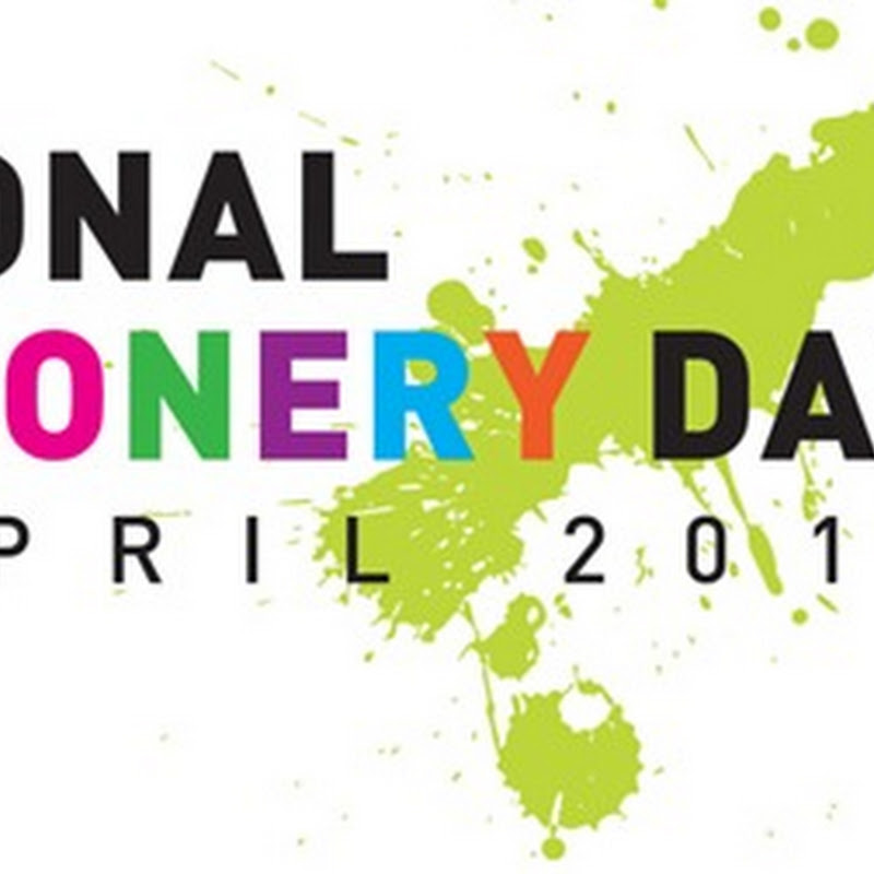 National Stationery Day