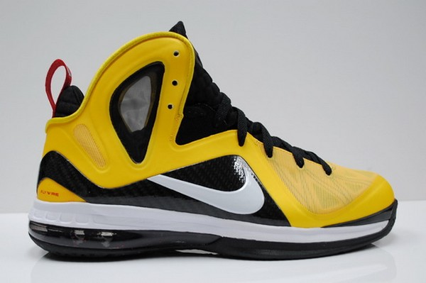 a68487d1ae81 ... Nike LeBron 9 PS Elite 8220Taxi8221 Official Release No Online ...