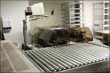 Maschine zur Herstellung von Offset-Druckplatten